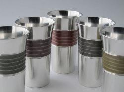 錫光、酒器製品の比較
